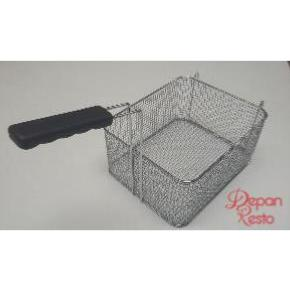PANIER A FRITE ROLLERGRILL 300x250x145mm