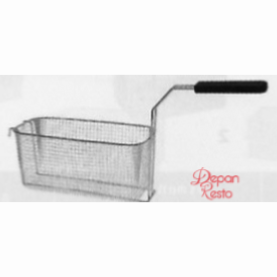 PANIER A FRITE ROLLERGRILL 310x145x140mm